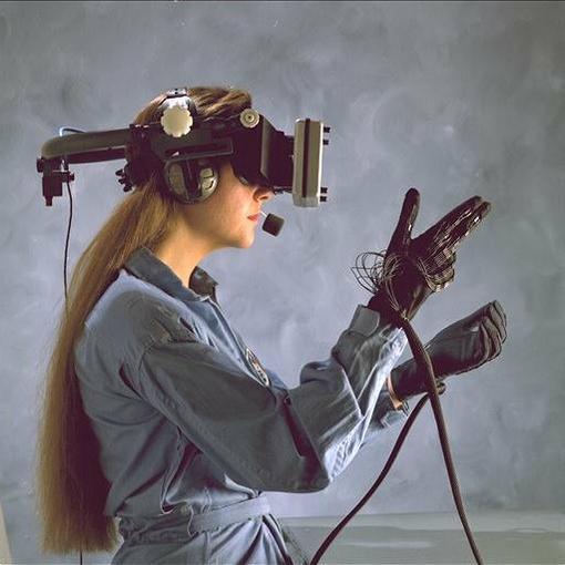 Приветствую, КаНоБу! Сегодня я хотел-бы заговорить о виртуальной реальности. Виртуальная реальность, ВР, искусственн ... - Изображение 1