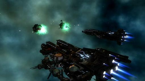 Novacore Studios и Kalypso Media анонсировали  космическую стратегию Legends of Pegasus , только для PC. В игре буде ... - Изображение 2