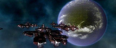 Novacore Studios и Kalypso Media анонсировали  космическую стратегию Legends of Pegasus , только для PC. В игре буде ... - Изображение 3