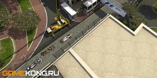 Codemasters, анонсировала свой новый проект - бесплатную онлайновую игру F1 Online: The Game , а выпустить ее обещаю ... - Изображение 1