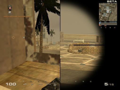 Всего недавно закончился закрытый бэта тест Battlefield Play 4 Free. Это одна из нескольких игр ЕА, главная ее задач ... - Изображение 2