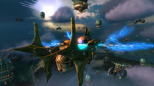 Larian Studios анонсировала свой следующий проект — стратегию Dragon Commander. Игра расскажет о новых событиях в ми ... - Изображение 1