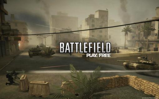 Всего недавно закончился закрытый бэта тест Battlefield Play 4 Free. Это одна из нескольких игр ЕА, главная ее задач ... - Изображение 1
