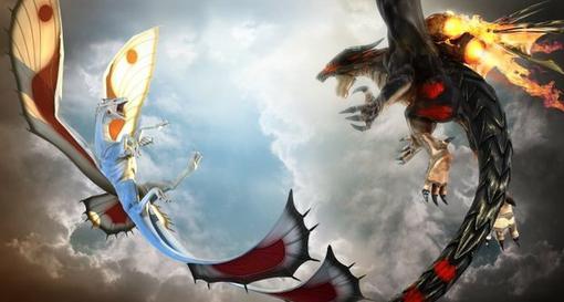 Larian Studios анонсировала свой следующий проект — стратегию Dragon Commander. Игра расскажет о новых событиях в ми ... - Изображение 2