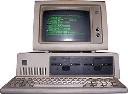 Один из ведущих инженеров IBM Марк Дин заявил, что персональные компьютеры повторят судьбу печатных машинок и винило ... - Изображение 1