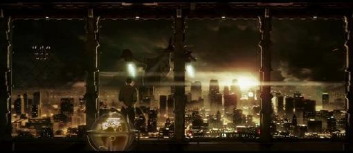 Многие PC-игроки опасаются, что компьютерная версия Deus Ex: Human Revolution будет отличаться от консольных в худшу ... - Изображение 1