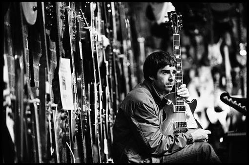 Бывший гитарист и по совместительству один из основателей  Oasis Ноэл Гэллагер (Noel Gallagher) обрушился с критикой ... - Изображение 1