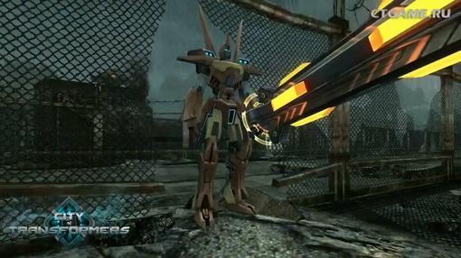 Компания Destiny Developmnent объявила о начале закрытого бета тестирования  ММОРПГ проекта City of Transformers Onl ... - Изображение 3