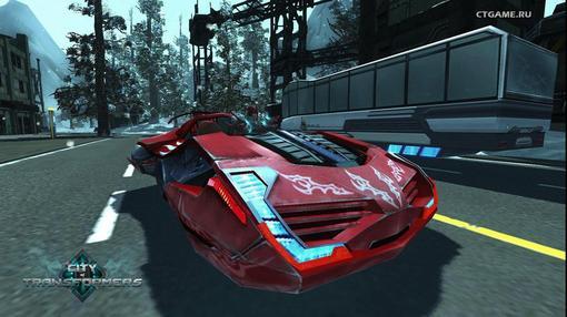Компания Destiny Developmnent объявила о начале закрытого бета тестирования  ММОРПГ проекта City of Transformers Onl ... - Изображение 1