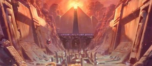 На Gamescom 2011 была проведена демонстрация MMORPG Star Wars: The Old Republic, в ходе которой был показан игровой  ... - Изображение 1