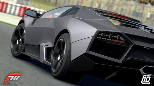 На Gamescom 2011 показали новое видео геймплея из игры Forza Motosport 4...... - Изображение 1