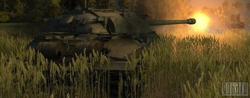 Уважаемые игроки. 15 августа 2011 — Компания Wargaming.net рада сообщить, что проект World of Tanks победил в номина ... - Изображение 1