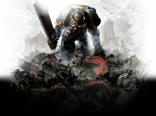 Добрый день,вернувшись с отдыха увидел новый  Warhammer.Захотелось вам поведать немного о нем.  Игроки выступают в р ... - Изображение 2