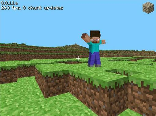 Отцы знаменитого инди-мегахита Minecraft из студии Mojang расширяют сферы влияния. А почему бы и нет, собственно. В  ... - Изображение 1