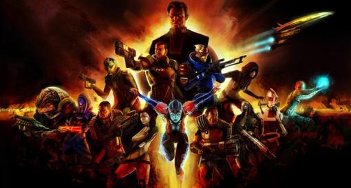 В этом посте я хочу задать вопрос: какой вы видите следующую игру, после Mass Effect 3?  Лично у меня есть несколько ... - Изображение 1
