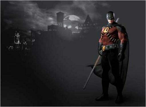 Мы уже писали о том, что в проекте Batman: Arkham City у главного героя будет несколько вариантов костюмов. Оказалос ... - Изображение 2