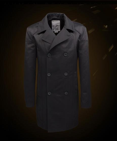 Square Enix в сотрудничестве с Musterbrand LLC готовят к продаже официальную линию одежды, посвященную Deus Ex: Huma ... - Изображение 1