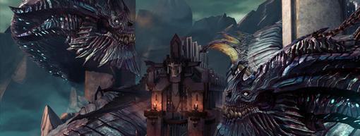 Всем привет,сегодня я расскажу о продолжении игры Darksiders.Еще до начала работ над оригинальным Darksiders, команд .... - Изображение 2