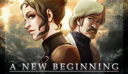 YUPLAY.RU рад сообщить о том, что игра A New Beginning уже доступна для скачивания!  В середине третьего тысячелетия ... - Изображение 1