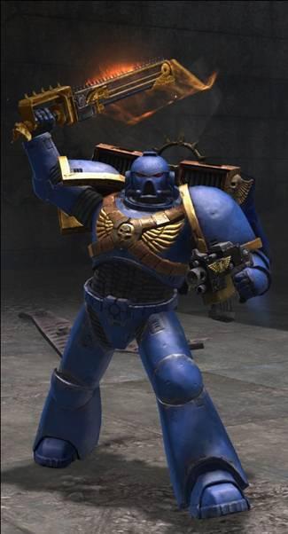 """Компания """"Акелла"""" сообщает, что в сети магазинов """"Союз"""" начались предварительные продажи экшена Warhammer 40000: Spa ... - Изображение 3"""