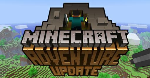 Около часа назад IGN опубликовала новые детали грядущего обновления Minecraft.  - Про оружие. Теперь при использован ... - Изображение 1