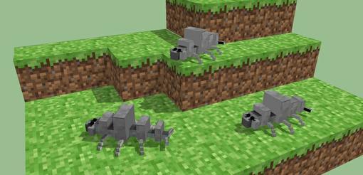 Около часа назад IGN опубликовала новые детали грядущего обновления Minecraft.  - Про оружие. Теперь при использован ... - Изображение 2