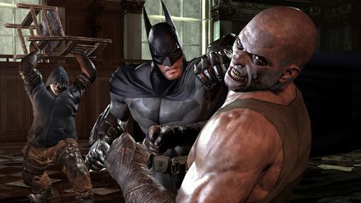 Отчеты показывают, что долгожданное продолжения Batman: Arkham Asylum не заставит владельцев ПК мучится с установкой ... - Изображение 1
