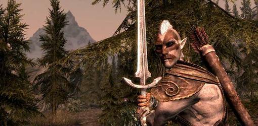 Bethesda Softworks подтвердила, что оружие и доспехи в The Elder Scrolls 5: Skyrim не будет изнашиваться.    Открове ... - Изображение 2