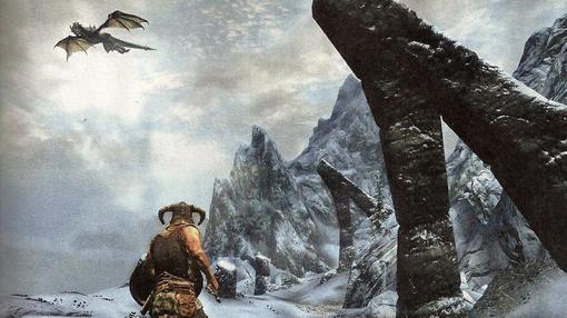 Bethesda Softworks подтвердила, что оружие и доспехи в The Elder Scrolls 5: Skyrim не будет изнашиваться.    Открове ... - Изображение 1