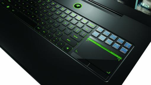 Razer представила первый игровой ноутбук.Итак начнём.Первый в мире игровой ноутбук от крупнейшей компьютерной компан ... - Изображение 2