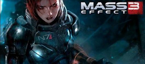 В июле поклонники попросили BioWare выбрать официальную женскую версию командора Шепарда из Mass Effect 3. В августе ... - Изображение 2