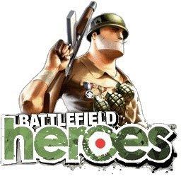 Battlefield Heroes - бесплатный онлайн шутер от третьего лица в мультяшной стилистике.  Регистрация.Переходим на сай ... - Изображение 1