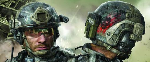 Благая весть. Сегодня Valve Corporation подтвердила, что Call of Duty: Modern Warfare 3, будет доступна в Steam, и б ... - Изображение 2
