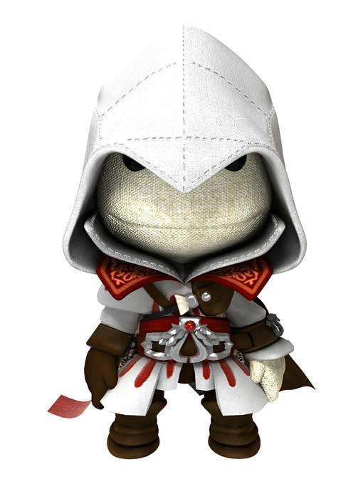 Assassin's Creed сегодня, это самый главный франчайз компании Ubisoft, который вот уже на протяжении четырёх лет мы  ... - Изображение 2