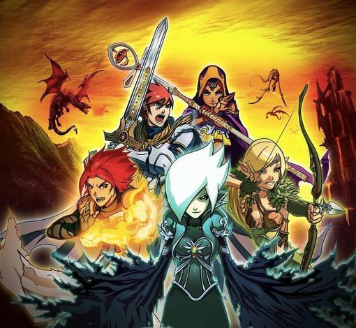 События сюжета Might & Magic: Clash of Heroes разворачиваются посреди сказочных земель, безопасности которых угр .... - Изображение 1