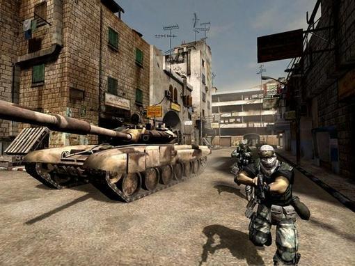 Помните злополучный уровень в Call of Duty: Modern Warfare 2, где нужно было обстреливать гражданских в аэропорте?   ... - Изображение 1