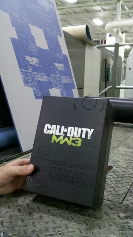Как уже повелось у издательства Activision, сразу после релиза Call of Duty: Modern Warfare 3 в продаже будет присут ... - Изображение 2