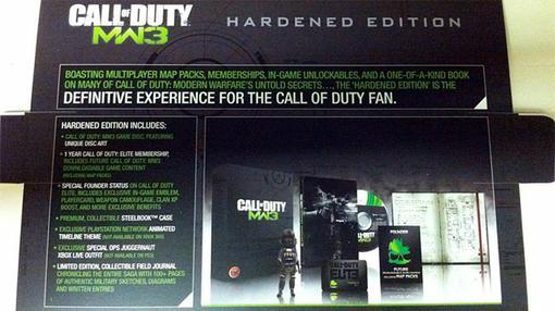 Как уже повелось у издательства Activision, сразу после релиза Call of Duty: Modern Warfare 3 в продаже будет присут ... - Изображение 1
