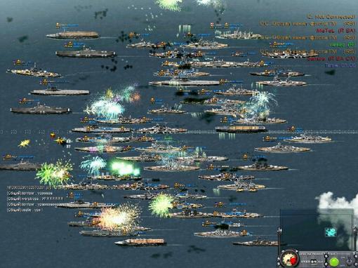 Администрация бесплатной многопользовательской онлайн-стратегии Navy Field огласила итоги конкурса «Создай свой флот ... - Изображение 1