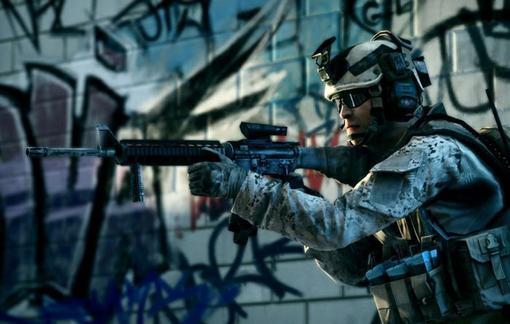 Студия DICE раскрыла любопытную деталь мультиплеера Battlefield 3 — если увести технику из-под вражеского огня, то м ... - Изображение 1