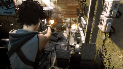 Доброго времени суток. Итак, думая во чтобы поиграться после прохождения Deus Ex: Human Revolution набрел я на новую ... - Изображение 3