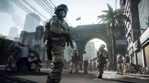 Только что DICE Battleblog, обнародовал новые факты о Battlefield 3, которые гласят – автомобили в BF3 будет регенер ... - Изображение 1