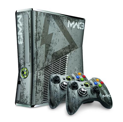 В отличие от предыдущих серий Call of Duty, грядущий Call of Duty: Modern Warfare 3 обойдется лишь двумя изданиями - ... - Изображение 1