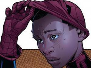 Нового Человека-паука нарисовали темнокожимАвторы новых комиксов о Человеке-пауке решили обновить не только сюжетную ... - Изображение 1