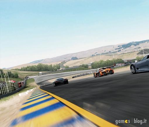 В сети показали 3 новых скриншота гоночной игры Forza Motorsport 4.  Скриншоты: - Изображение 3