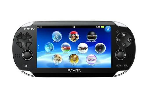 Sony так до сих пор и не назвала дату выхода новой портативной консоли PlayStation Vita. Официальной информации пока ... - Изображение 1