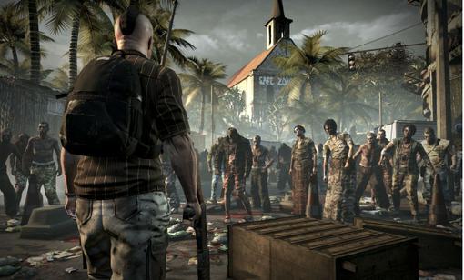 Игровая пресса оценила зомби-экшен Dead Island, оценки ниже, а релиз игры состоится 09.09.11.  TeamXbox- 90/100  Gam ... - Изображение 1