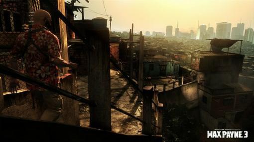На сайте GameKings появилось видео,в котором говорится, что Max Payne 3 покажут на выставке First Look Еxpo(FLE) в Г ... - Изображение 1