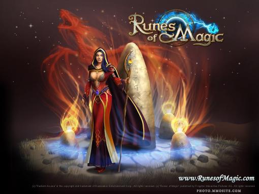 Администрация игры Runes of Magic  рада сообщить вам, что первый этап конкурса «История Табореи» завершен.  Представ ... - Изображение 1