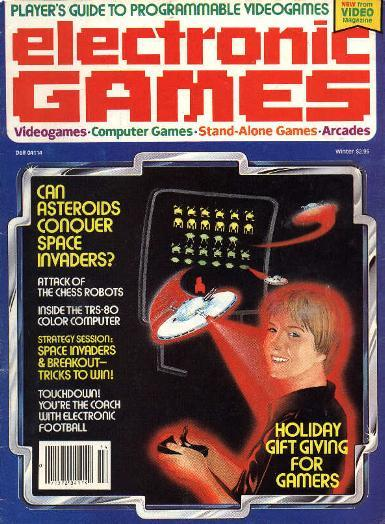4-го сентября этого года не стало Билла Кункеля (Bill Kunkel) - пионера зарубежной игровой журналистики, чья жизнь,  ... - Изображение 2